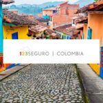 123seguro llega a Colombia