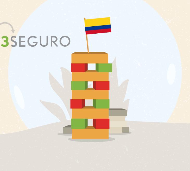 crecimiento colombia