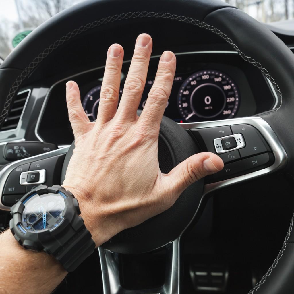 Autos seguros
