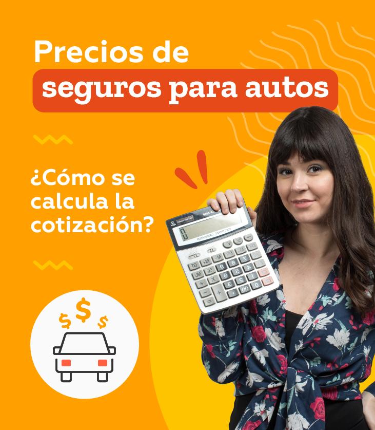 precios de seguros para autos